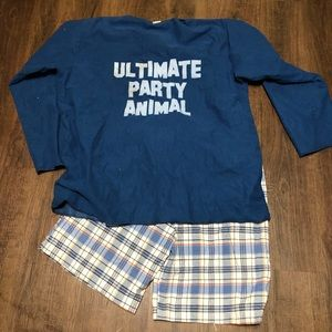 Costume Ultimate Party Animal Halloween Men's OS
